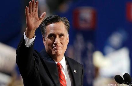 Romney: Just Words, Not Deeds – freedombunker