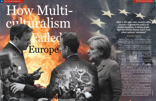 multiculturalism and the position of islam British muslim identity politics had been stimulated by the satanic versesaffair   of islamic modernity counters this authoritarian tendency by positioning the.