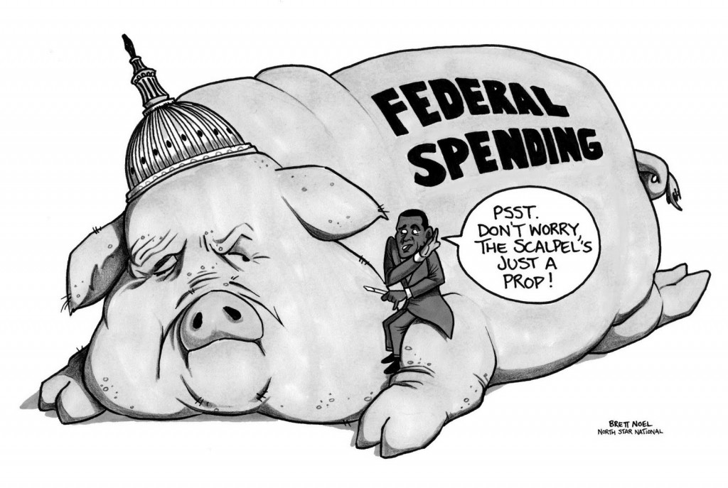 Fiscal Cliff Deal Not A Total Failure Debt Ceiling