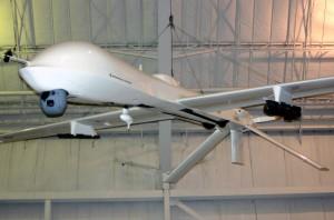 RQ-1 Predator Drone