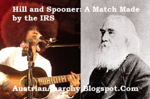 A match made by the IRS